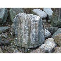 三波石(群馬県産:自然石)
