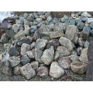 画像1: 木曽石(岐阜県産:玉石)