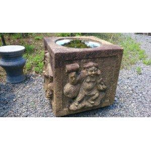 画像1: 福水鉢(ふくすいばち)