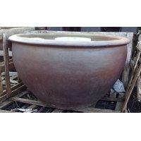 水蓮鉢/金魚鉢(特大円形)