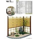 ミニ庭園セット(坪庭L01)