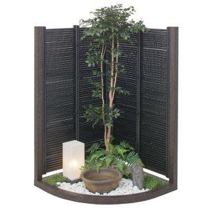 画像1: ミニ庭園セット(4)